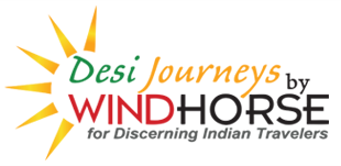 Desi Journeys by Wind Horse Tours