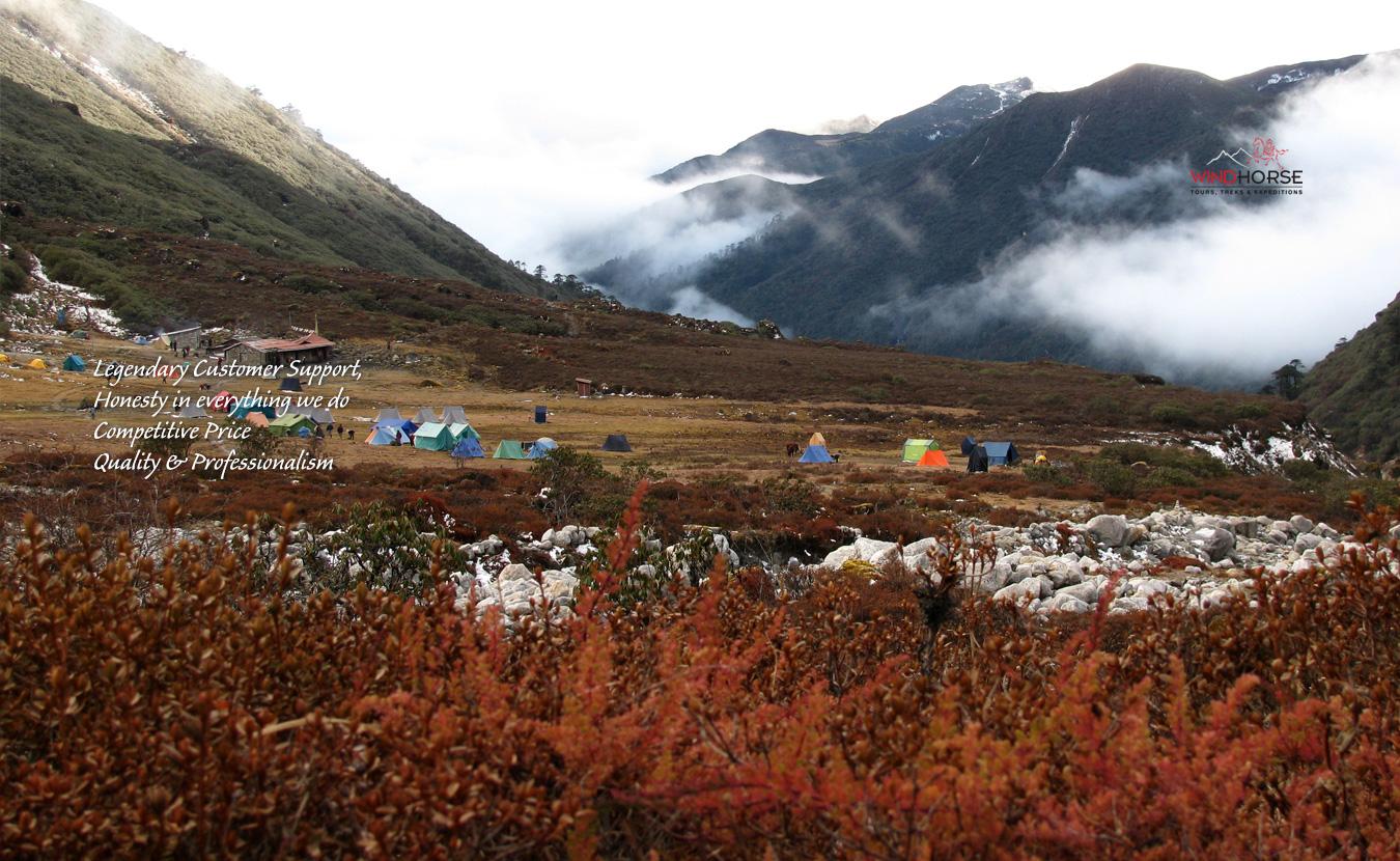 Sikkim Bhutan Tour